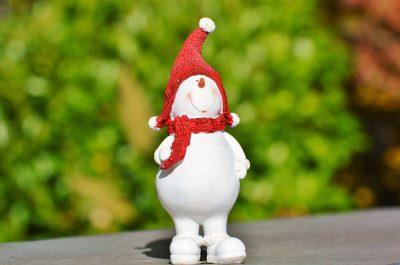雪人、雪、Eismann
