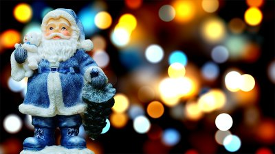 圣诞节、圣诞老人、圣诞
