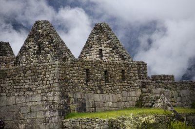 印加人的建筑、马丘比丘、秘鲁