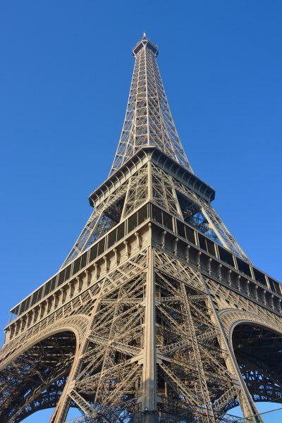 埃菲尔铁塔、巴黎的埃菲尔铁塔、旅游小镇
