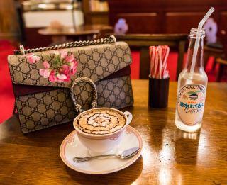 咖啡、美食、食品