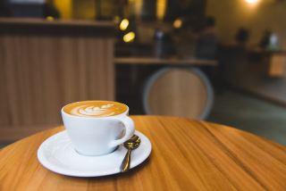 咖啡、卡布奇诺、杯