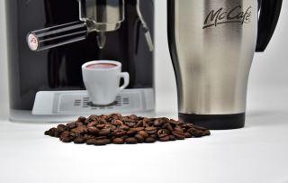 咖啡咖啡豆、杯、咖啡杯