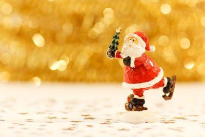 圣诞老人、圣诞节、胡子