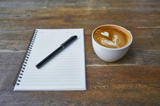 咖啡、咖啡因、咖啡馆