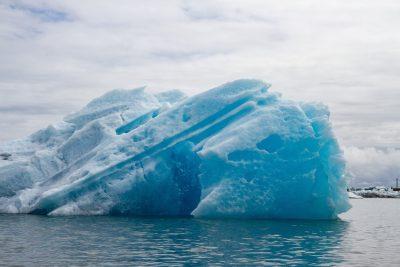 冰岛、冰、冰川
