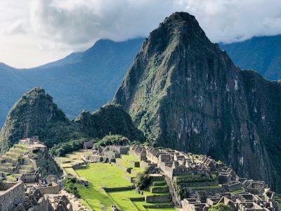 马丘比丘、山、秘鲁
