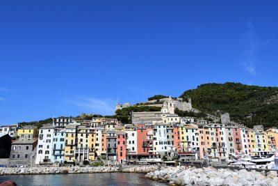 意大利、五渔村、假期