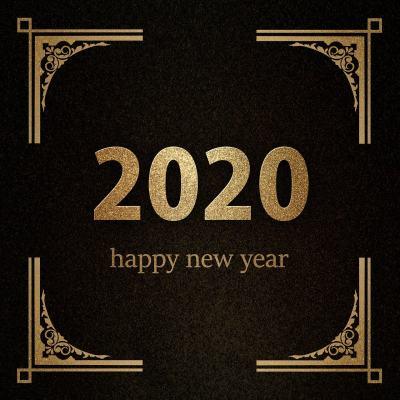 新年好、新年、元旦日