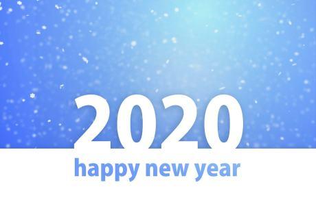 2020背景图片