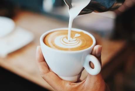 咖啡拉花 5824×3259