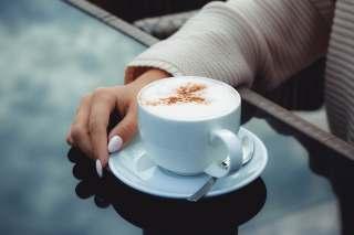 一杯咖啡图片 5184×3456