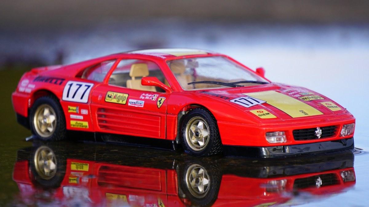 车、模型、车辆