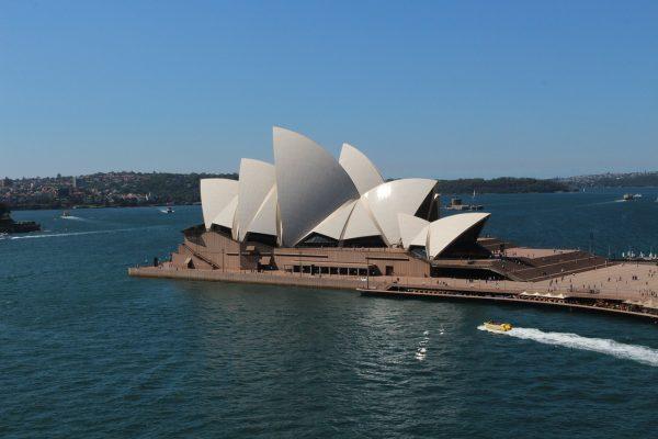 悉尼、歌剧、歌剧院