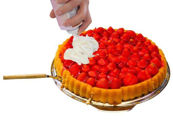 吃、食品、蛋糕