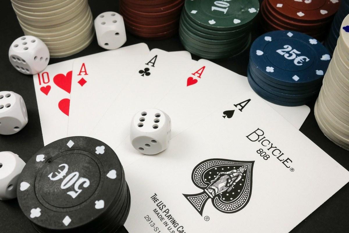 卡、扑克、游戏